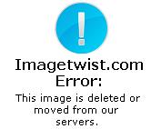 Iliana Calabro hard painted nipples
